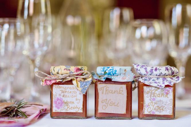 Shabby Chic Country Style Pink Wedding Australia Jani Montville Hall B Photography (1)