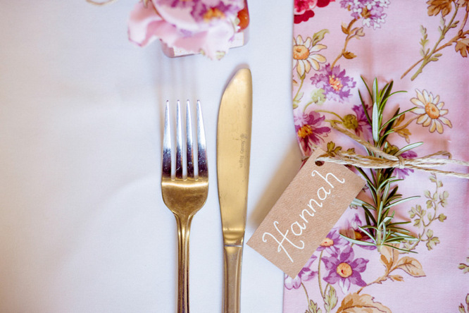Shabby Chic Country Style Pink Wedding Australia Jani Montville Hall B Photography (48)