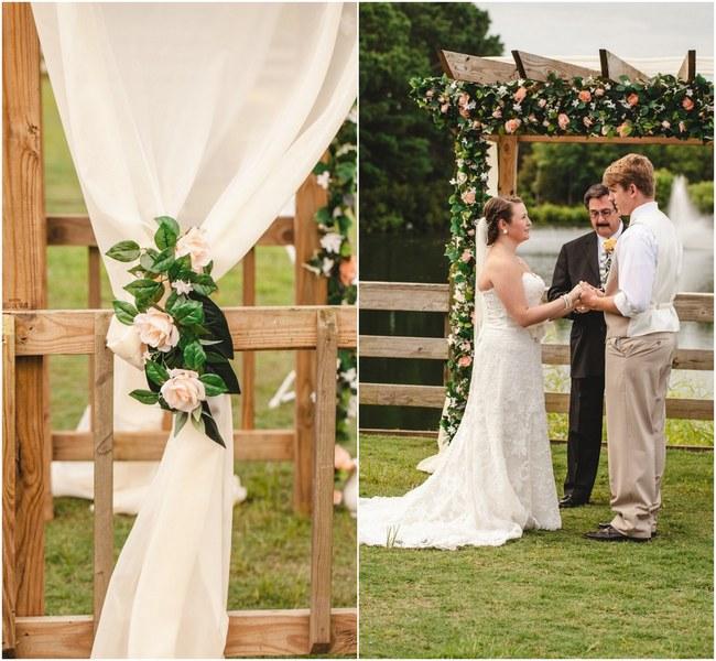 Southern Flair Wedding, Charleston, South Carolina Wed  4