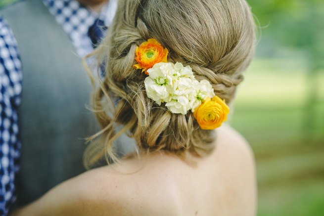 Wedding Hairstyles Bridal Updo 8