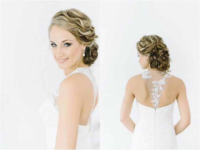 Wedding Updos Bridal Hairstyles 02