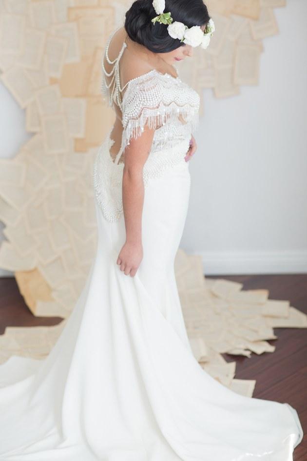 Galia Lahav Pearl Wedding Dress 002