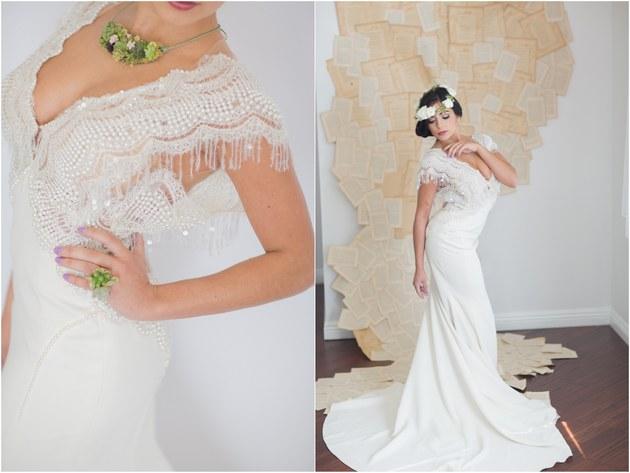 Galia Lahav Pearl Wedding Dress 007