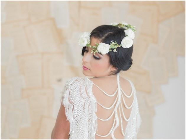 Galia Lahav Pearl Wedding Dress 011