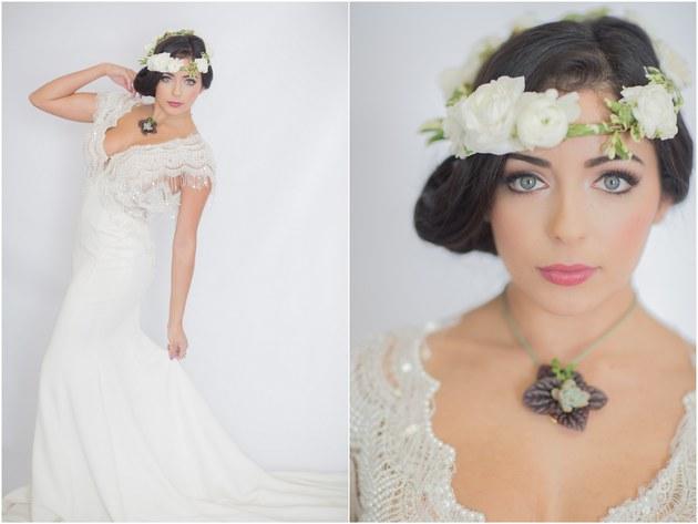 Galia Lahav Pearl Wedding Dress 012