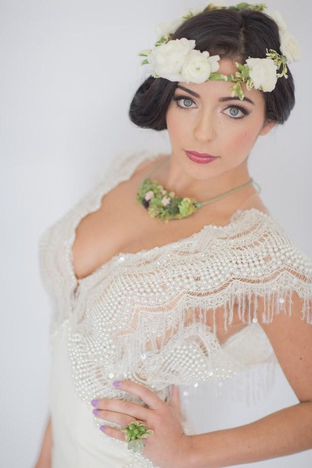 Galia Lahav Pearl Wedding Dress 014