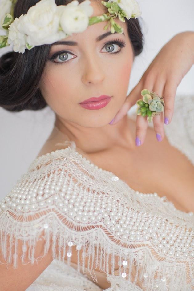 Galia Lahav Pearl Wedding Dress 016