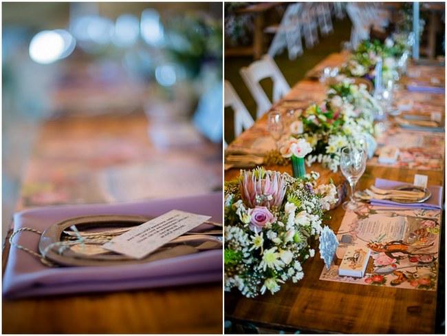 Overberg Beach Wedding De Hoop  036