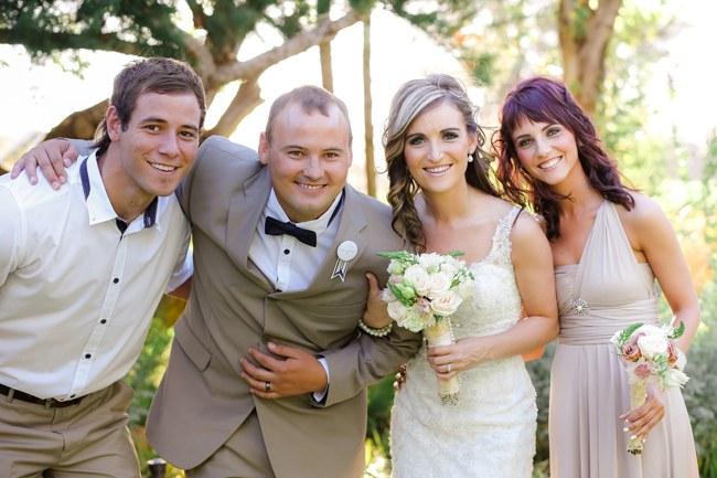 Peach Blush Spring South African Wedding Blog 020