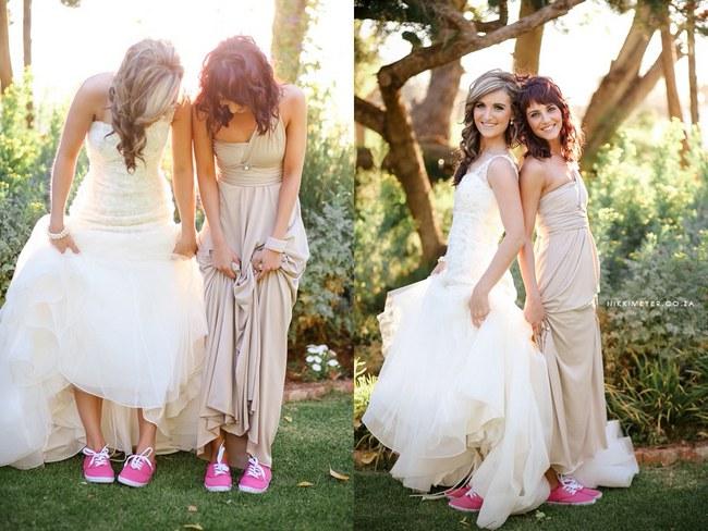 Peach Blush Spring South African Wedding Blog 031