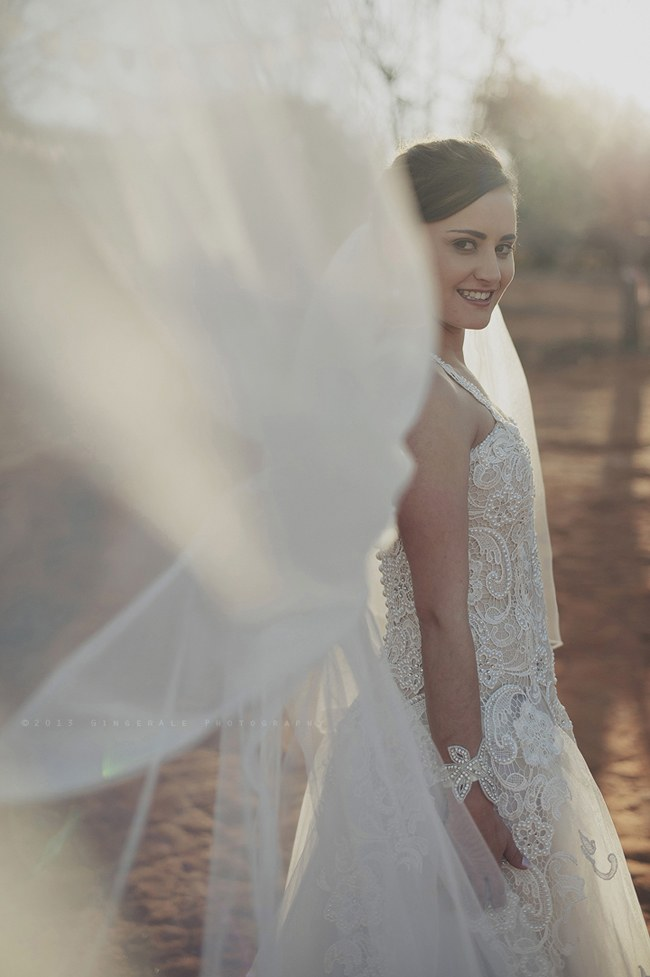Powder Blue Lace Succulent Wedding Nutcracker Country Retreat 019