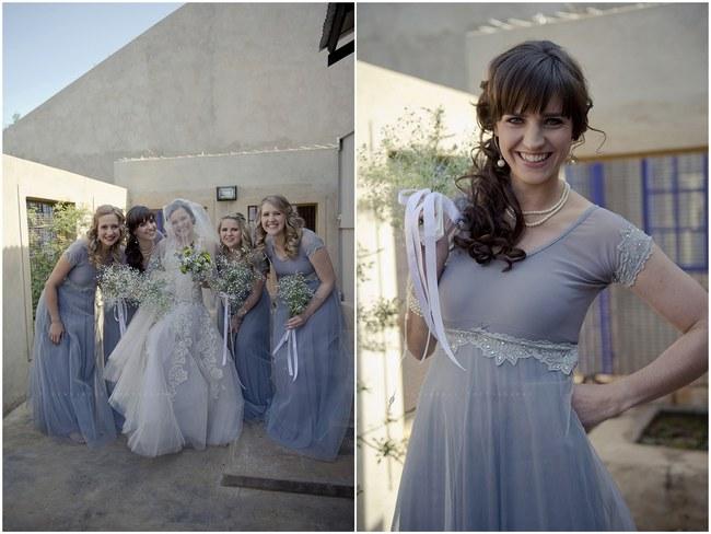 Powder Blue Lace Succulent Wedding Nutcracker Country Retreat 034