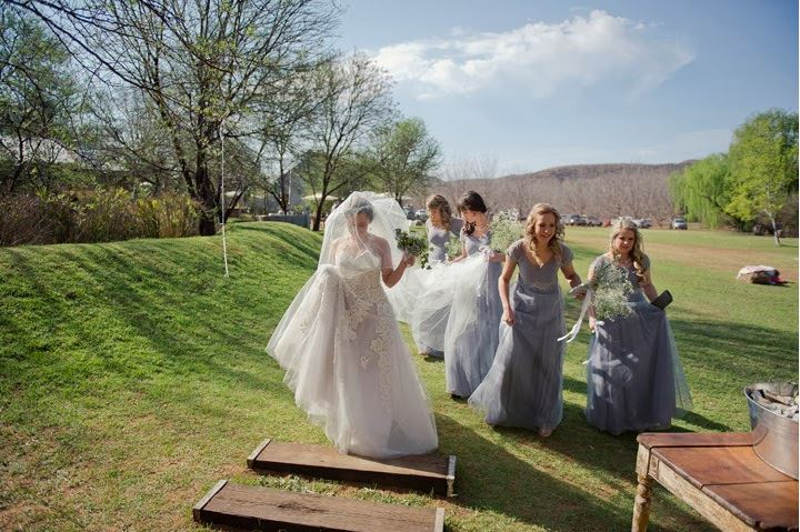 Powder Blue Lace Succulent Wedding Nutcracker Country Retreat_ (2)