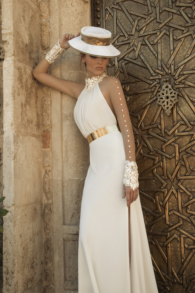 Sexy Wedding Dress (14)