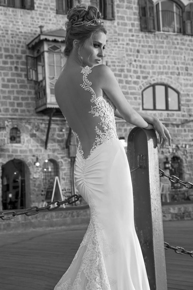 Sexy Wedding Dress (3)