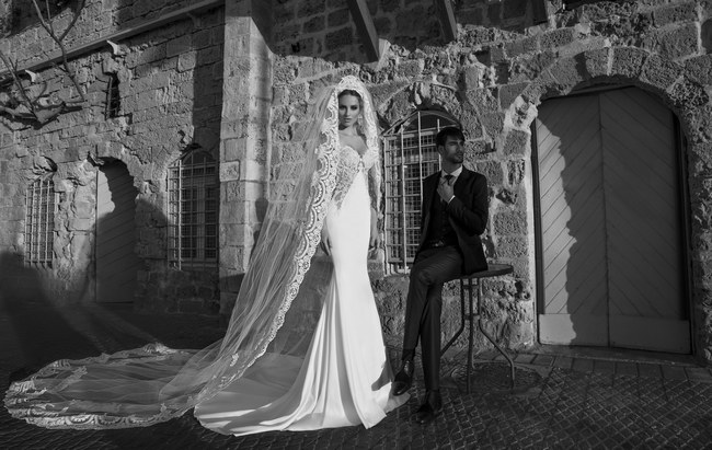 Sexy Wedding Dress (9)