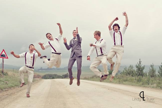Wedding Photo Ideas and Poses - Groomsmen (7)