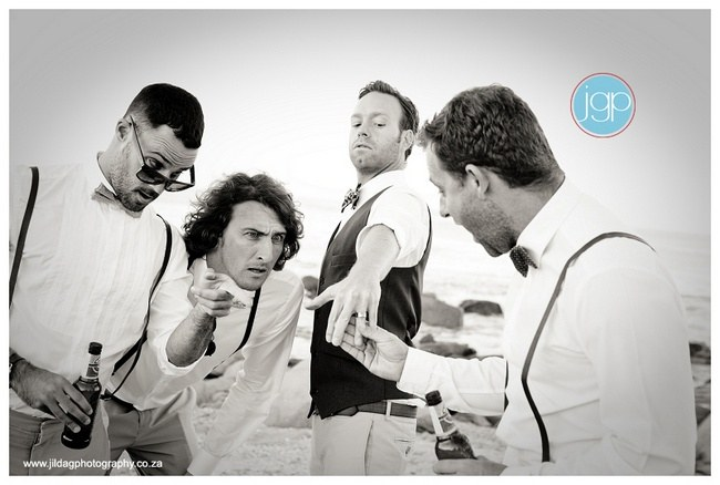 Wedding Photo Ideas and Poses - Groomsmen (8)