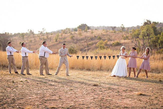 Wedding Photo Ideas and Poses - Wedding Party (11)