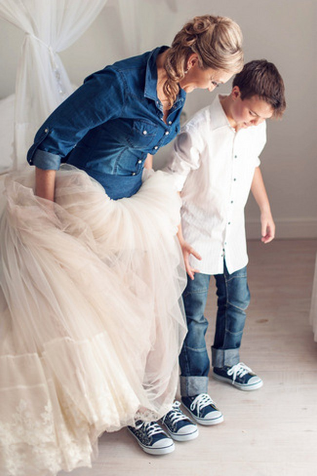 Wedding Photo Ideas and Poses - Wedding Party (8)