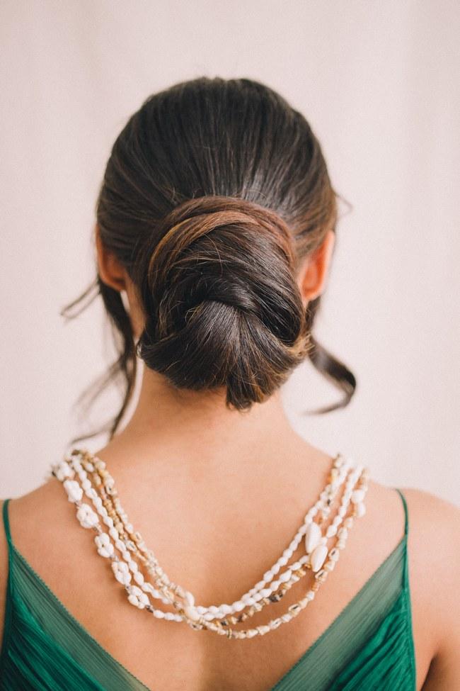 Beach Wedding Hairstyles  19