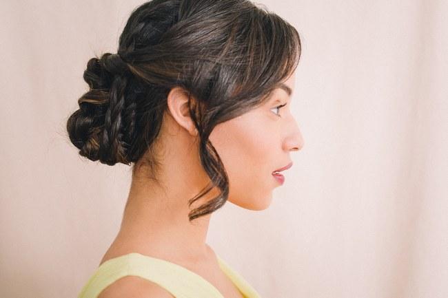 Beach Wedding Hairstyles  3