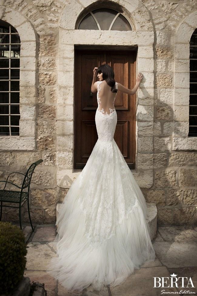 Berta Wedding Dresses  13