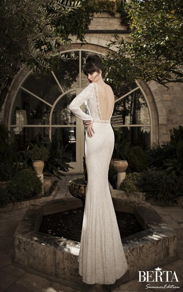 Berta Wedding Dresses  17