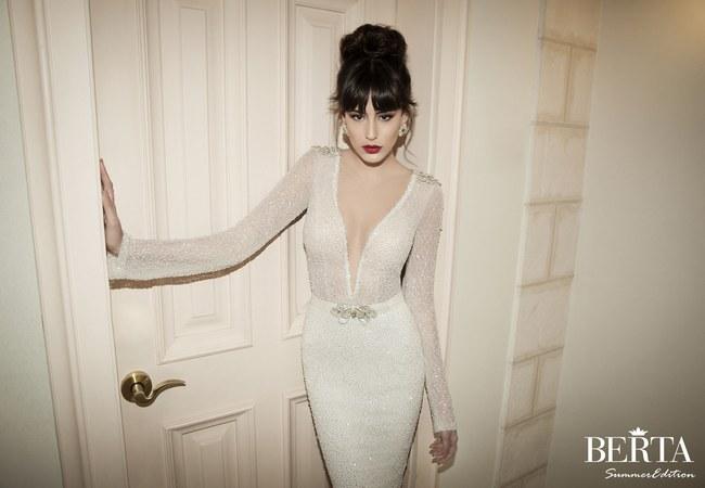 Berta Wedding Dresses  25