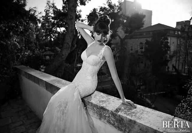 Berta Wedding Dresses  3