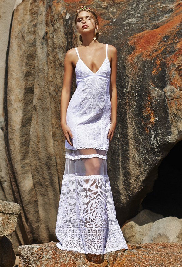 Bohemian Wedding Dress and gowns 00004