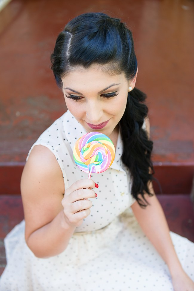 Carnival of Colour Engagement Love Session (16)