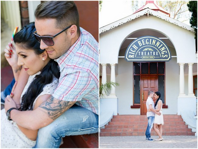 Carnival of Colour Engagement Love Session (4)