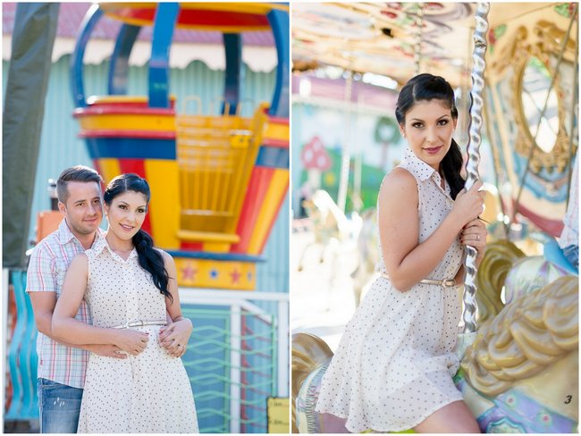 Carnival of Colour Engagement Love Session (5)