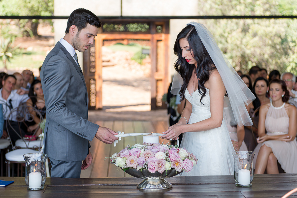 Dusty Pink & Violet Wedding at the Red Ivory Lodge by Lightburst Photography - ConfettiDaydreams (21)