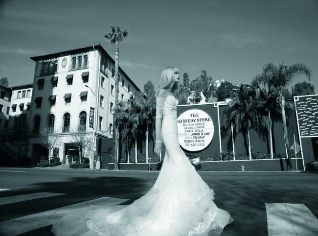 Inbal Dror Wedding Dress (3)