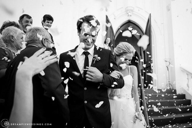 Laid Back L'Agulhas South African Wedding 10