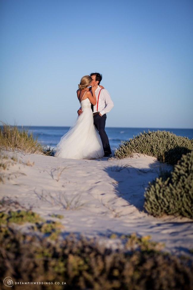 Laid Back L'Agulhas South African Wedding 18