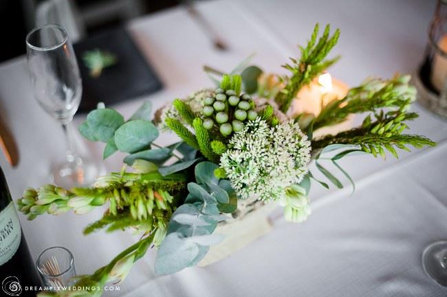Laid Back L'Agulhas South African Wedding 27