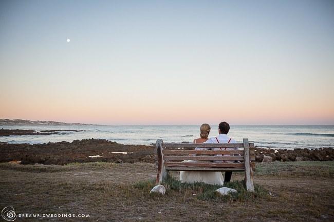 Laid Back L'Agulhas South African Wedding 29
