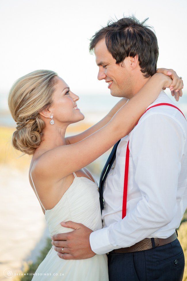 Laid Back L'Agulhas South African Wedding 38