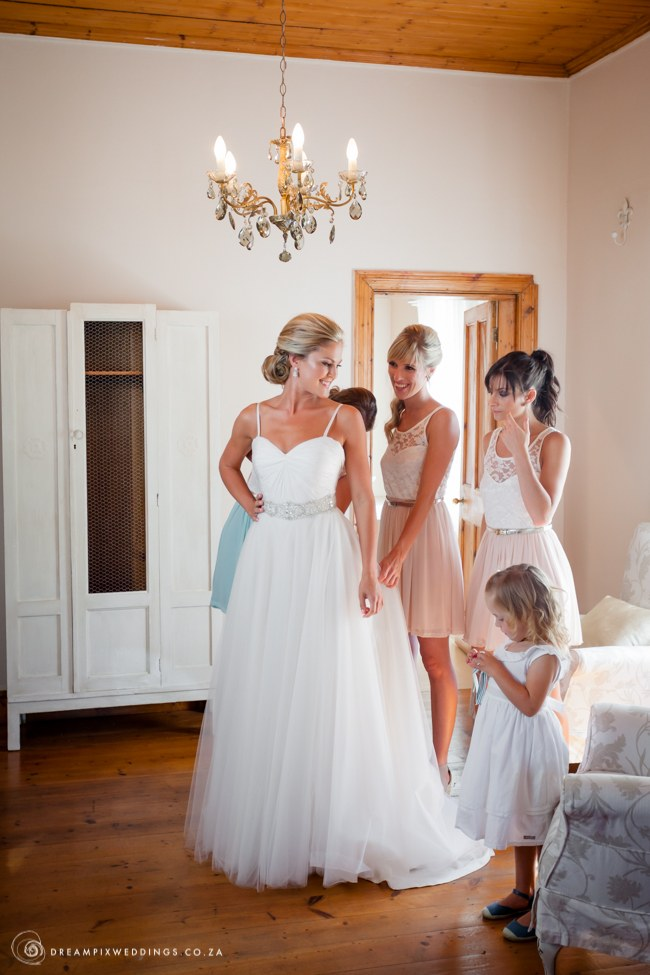 Laid Back L'Agulhas South African Wedding 4