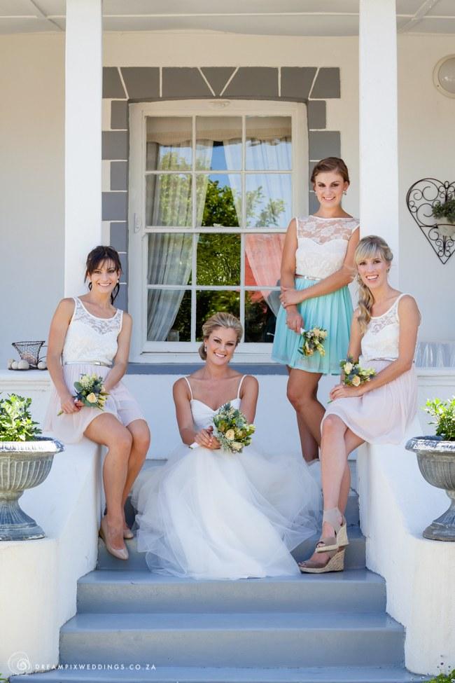 Laid Back L'Agulhas South African Wedding 40
