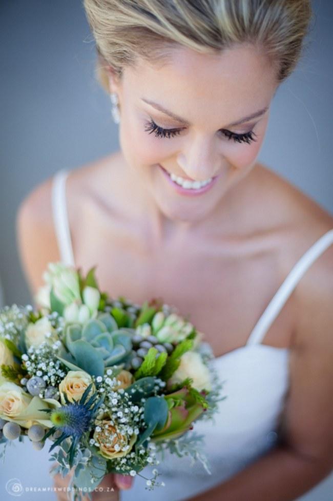 Laid Back L'Agulhas South African Wedding 7