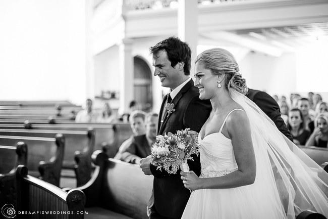Laid Back L'Agulhas South African Wedding 9