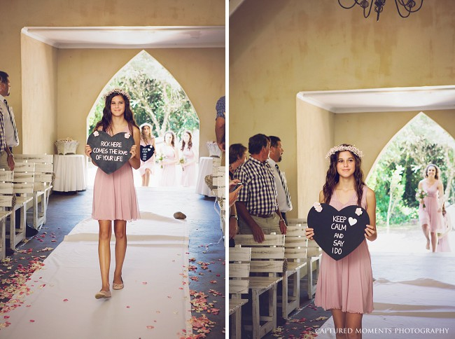 Rustic Blush South African Wedding The Plantation (10)