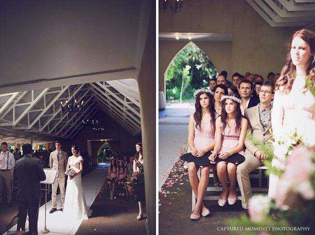 Rustic Blush South African Wedding The Plantation (16)