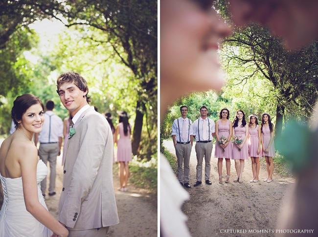 Rustic Blush South African Wedding The Plantation (24)