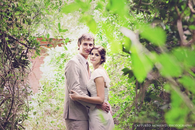 Rustic Blush South African Wedding The Plantation (34)