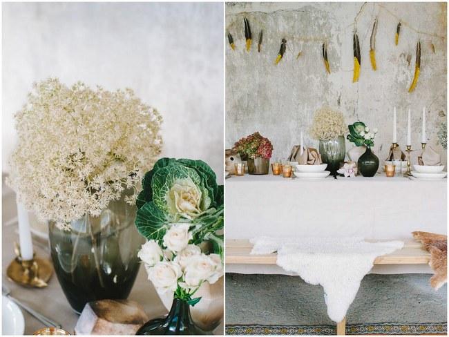 Winter Wedding Ideas 07